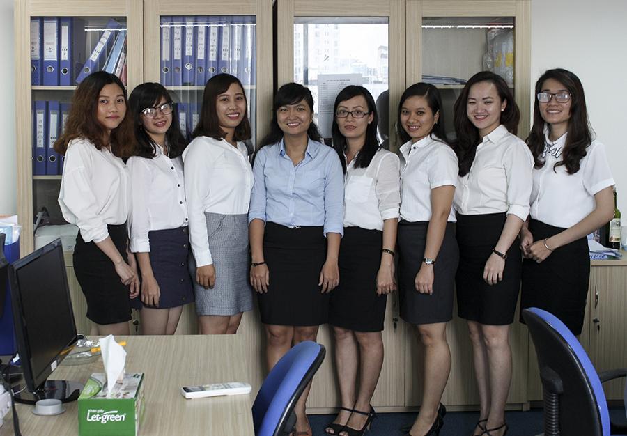 Hung Dong team