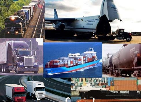 PM urges focus on logistics sector