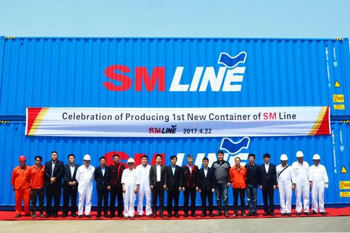 SM Line, Asia Pacific Carrier, joins INTTRA Network